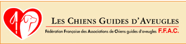 Guides Chiens d'Aveugles