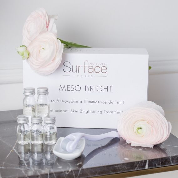 At Home Mesotherapy MESO-BRIGHT - Surface Paris