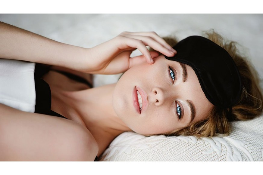 Sleeping Beauty: Our Guide to Night Care